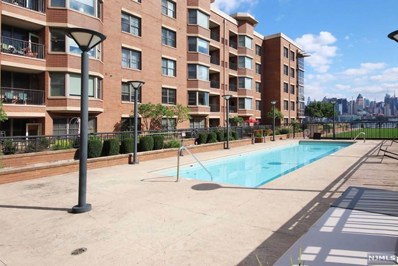 20 AVE AT PORT IMPERIAL UNIT 415, West New York, NJ 07093 - MLS#: 1840369