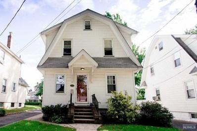 123 DEMAREST Avenue, Bloomfield, NJ 07003 - MLS#: 1840403