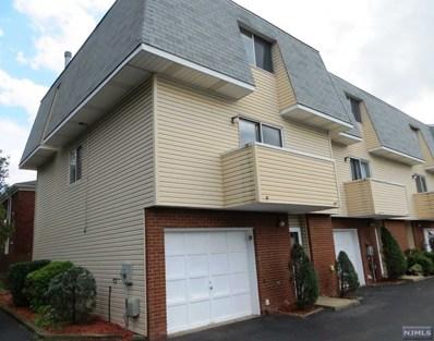 506 JORALEMON Street UNIT A-4, Belleville, NJ 07109 - MLS#: 1840406