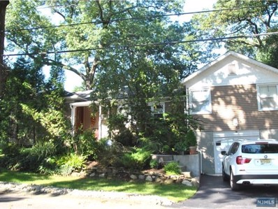 42 GLADYS Place, Westwood, NJ 07675 - MLS#: 1840424