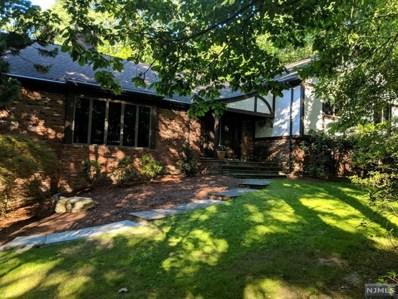 522 PEPPERIDGE TREE Lane, Kinnelon Borough, NJ 07405 - MLS#: 1840448