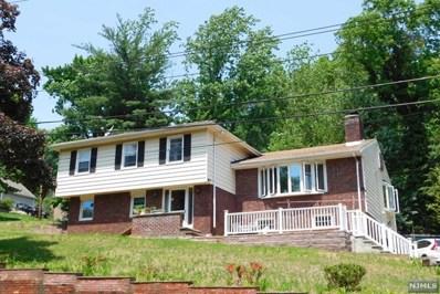 4 BELAIR Terrace, Wayne, NJ 07470 - MLS#: 1840460