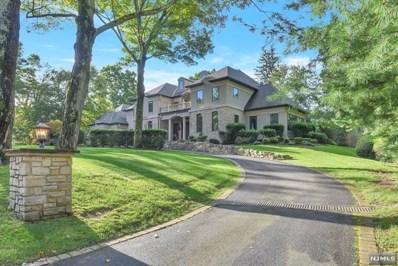 38 WEISS Road, Upper Saddle River, NJ 07458 - MLS#: 1840520