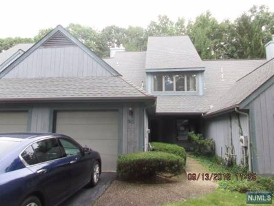 20 BRAEBURN Drive, Twp of Washington, NJ 07676 - MLS#: 1840555