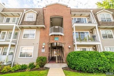 38 GARDEN Place UNIT 133, Edgewater, NJ 07020 - MLS#: 1840580