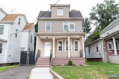 15 WALNUT Terrace, Bloomfield, NJ 07003 - MLS#: 1840598