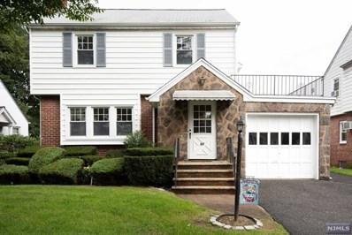 50 CATHERINE Street, Rochelle Park, NJ 07662 - MLS#: 1840625