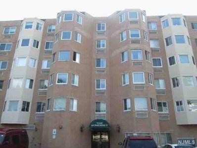 290 ANDERSON Street UNIT 6N, Hackensack, NJ 07601 - MLS#: 1840638