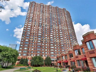 100 OLD PALISADE Road UNIT 1116, Fort Lee, NJ 07024 - MLS#: 1840642