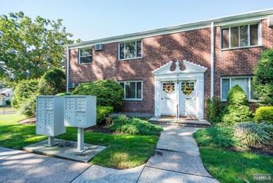 135 E CLINTON Avenue UNIT 7B, Bergenfield, NJ 07621 - MLS#: 1840655