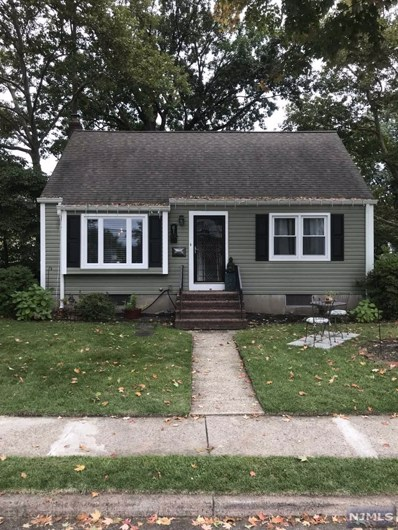 61 MORGAN Street, Bergenfield, NJ 07621 - MLS#: 1840673