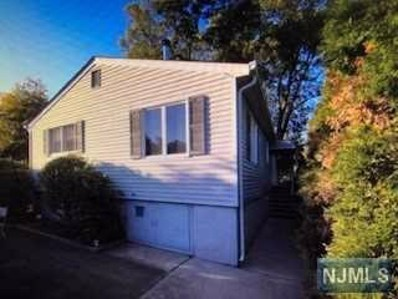 3 BARBER Street, Little Falls, NJ 07424 - MLS#: 1840687