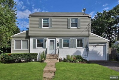 47 SUGDEN Street, Bergenfield, NJ 07621 - MLS#: 1840696