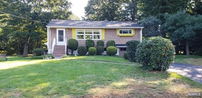68 REFY Avenue, Ramsey, NJ 07446 - MLS#: 1840738