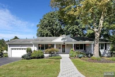 5 COUNCIL Place, Harrington Park, NJ 07640 - MLS#: 1840760