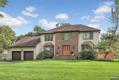 4 FOWLER Place, Montville Township, NJ 07045 - MLS#: 1840765