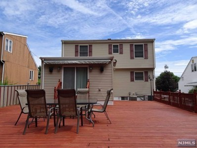 69 TRISTAN Road, Clifton, NJ 07013 - MLS#: 1840775