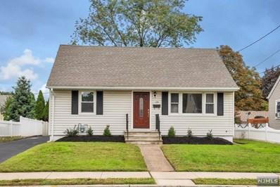 124 ATHENIA Avenue, Clifton, NJ 07013 - MLS#: 1840806