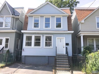 204 N 11TH Street, Newark, NJ 07107 - MLS#: 1840811