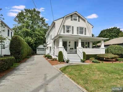 343 HARRISTOWN Road, Glen Rock, NJ 07452 - MLS#: 1840813