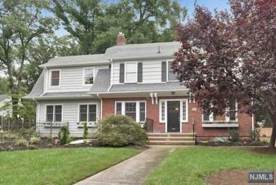 343 N MONROE Street, Ridgewood, NJ 07450 - MLS#: 1840817