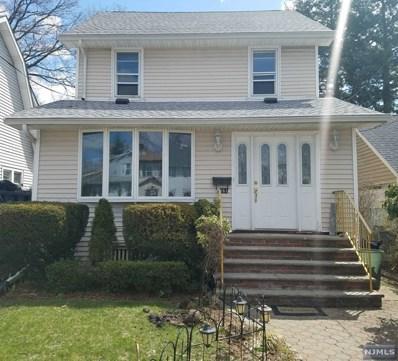 157 PARK Avenue, Passaic, NJ 07055 - MLS#: 1840856