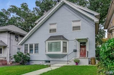 57 MORSE Avenue, Bloomfield, NJ 07003 - MLS#: 1840883