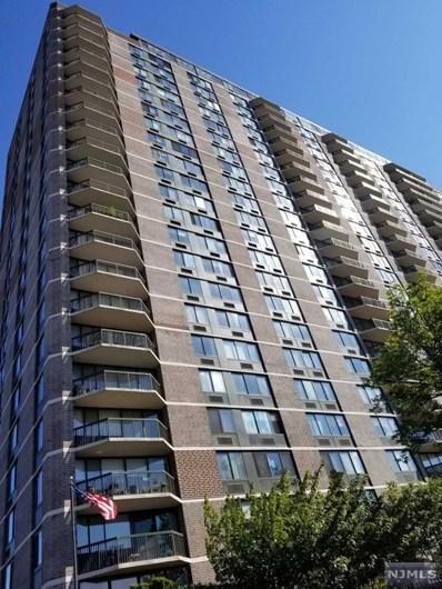 770 ANDERSON Avenue UNIT 10P, Cliffside Park, NJ 07010 - MLS#: 1840895