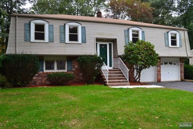 7 STANLEY Place, Mount Olive Township, NJ 07828 - MLS#: 1840899