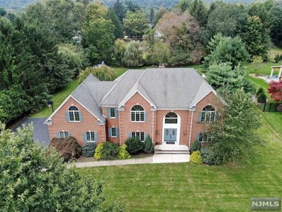 14 BLUEBERRY Court, Mahwah, NJ 07430 - MLS#: 1840914