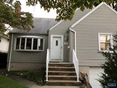 36 HAMILTON Avenue, Hasbrouck Heights, NJ 07604 - MLS#: 1840927