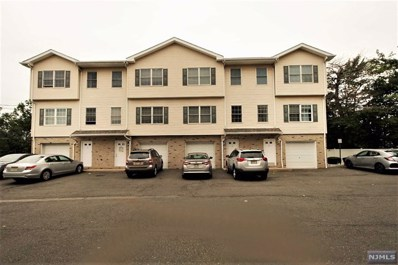 596 HARRISON Avenue UNIT 2, Lodi, NJ 07644 - MLS#: 1840940