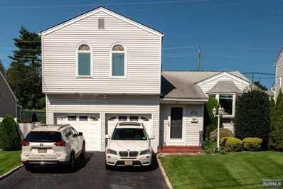 19 GERARD Road, Nutley, NJ 07110 - MLS#: 1840941