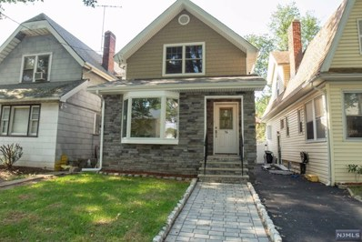 76 FRANKLIN Street, Bloomfield, NJ 07003 - MLS#: 1840949