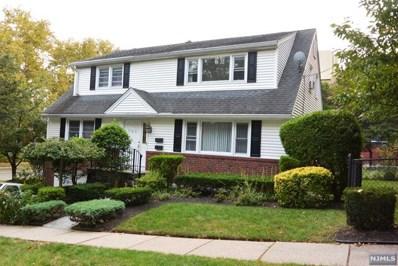 780 DELALLA Terrace, Ridgefield, NJ 07657 - MLS#: 1840953