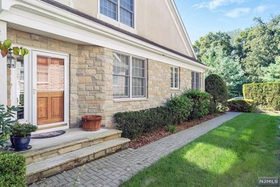 105 GELNAW Lane, Montvale, NJ 07645 - MLS#: 1840960