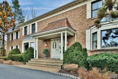 712 COTTONWOOD Drive, Franklin Lakes, NJ 07417 - MLS#: 1840991