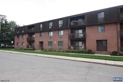9 MONTGOMERY Street UNIT A11, Belleville, NJ 07109 - MLS#: 1841029