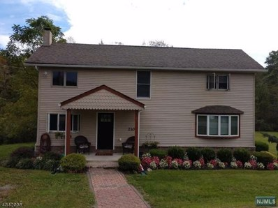 210 SCOTT Road, Franklin, NJ 07416 - #: 1841068