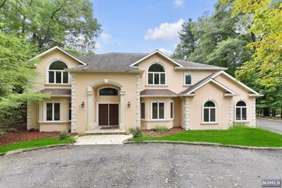 38 ROLLING RIDGE Road, Upper Saddle River, NJ 07458 - MLS#: 1841135