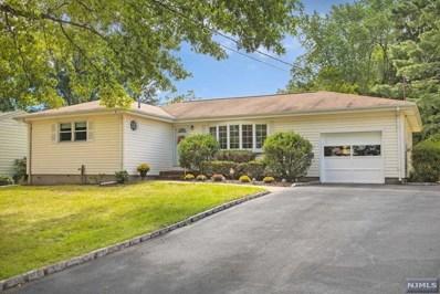 21 BROOKSHIRE Drive, Cedar Grove, NJ 07009 - MLS#: 1841157