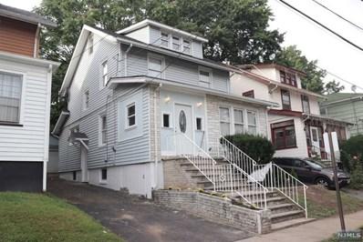 145 S DURAND Place, Irvington, NJ 07111 - MLS#: 1841159