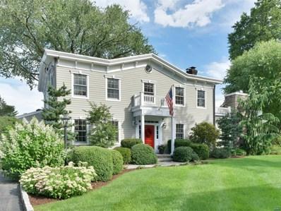 525 N MAPLE Avenue, Ridgewood, NJ 07450 - MLS#: 1841196