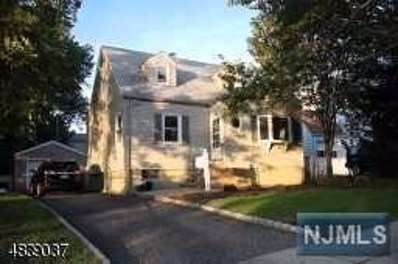 110 OZONE Avenue, Cedar Grove, NJ 07009 - MLS#: 1841245