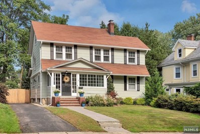 345 MAOLIS Avenue, Glen Ridge, NJ 07028 - MLS#: 1841272