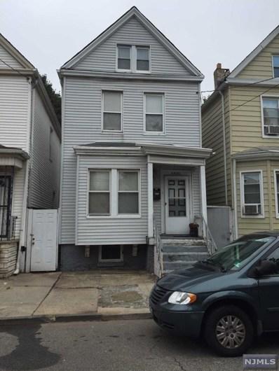 440 1\/2 16TH Street, Newark, NJ 07103 - MLS#: 1841297