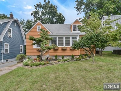 182 WOODLAND Avenue, Verona, NJ 07044 - MLS#: 1841311