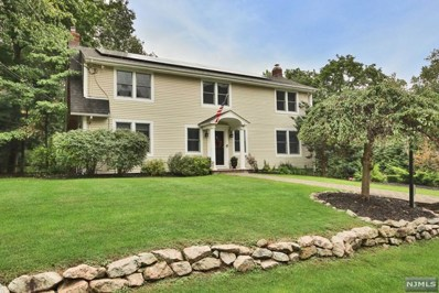4 MULBERRY Lane, Montvale, NJ 07645 - MLS#: 1841387