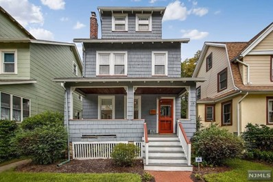 19 CLARK Street, Glen Ridge, NJ 07028 - MLS#: 1841423