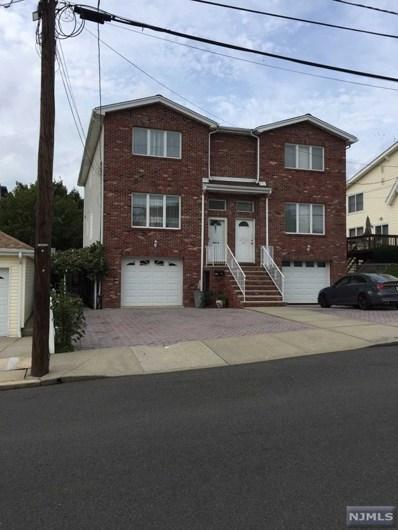 409A 9TH Street UNIT A, Fairview, NJ 07022 - MLS#: 1841461